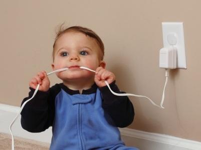 Kad je dijete spremno ostati samo u kući?