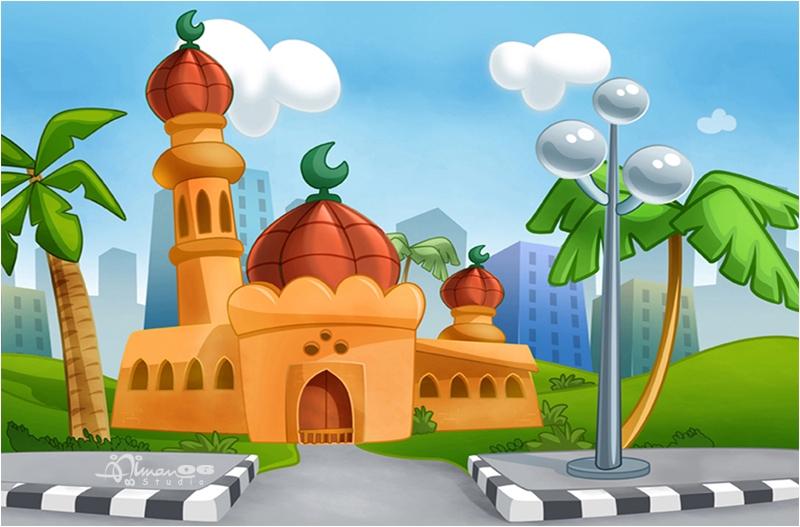 Džamija koju su sagradli licemjeri