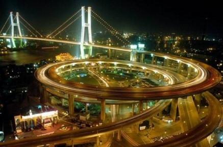 Zadivljujući kineski mostovi