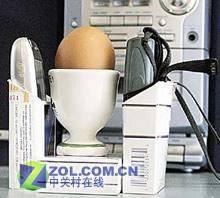 Kako skuhati jaje uz pomoć mobitela?