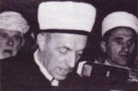 Hadži hafiz Halid ef. Hadžimulić
