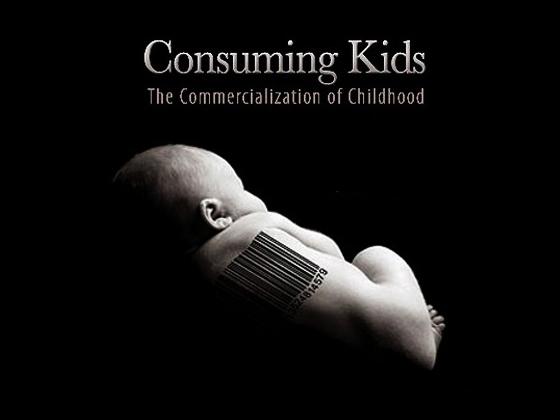 Djeca potrošači: Komercijalizacija djetinjstva
