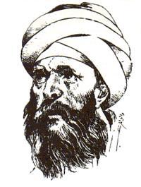 Ebu Hamid ibn Muhammed Gazali