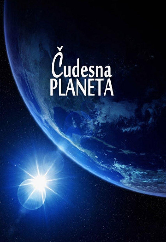 Čudesna planeta