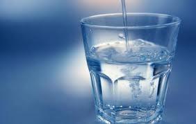 Pijte vodu na prazan želudac