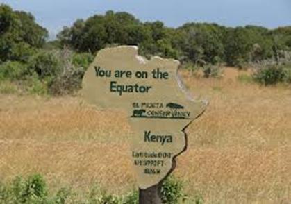 Postoje li na ekvatoru godišnja doba?