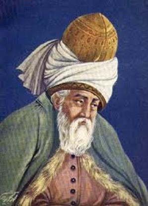 Mevlana Dželaluddin Rumi
