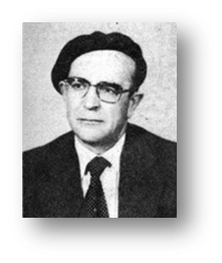 Profesor  Ešref Kovačević