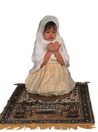 Dječija molitva