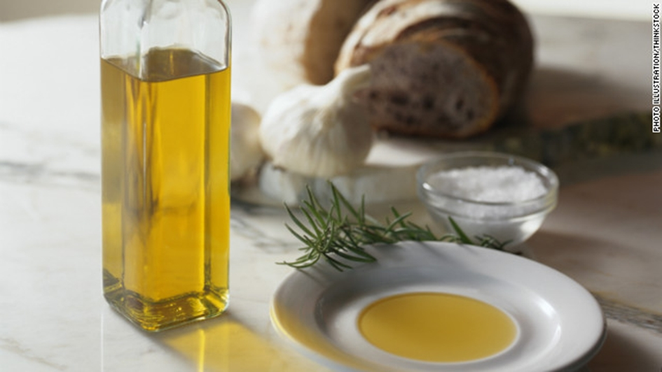 5 stvari koje možda niste znali o maslinovom ulju