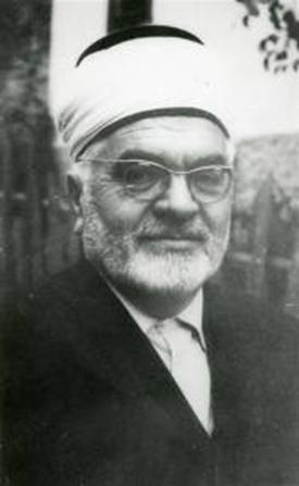 Crtice iz života hadži šejha Fejzulaha efendije Hadžibajrića I dio