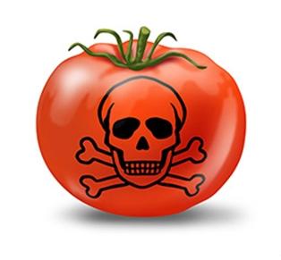 Oprez: GMO brandovi!