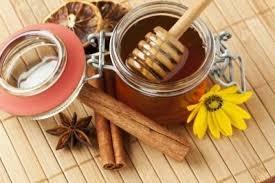 Med i cimet – kombinacija koja liječi
