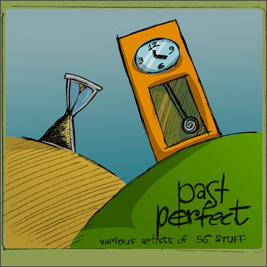 The Past Perfect Tense (Pluskvamperfekt)