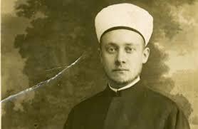 Mehmed ef. Handžić