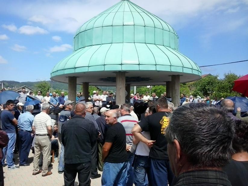 Održavanje 20-ete jubilarne Konferencije SRCEM DO MIRA u Kozarcu kod Prijedora