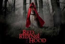 "Greimasov aktantski model na primjeru filma  ""The True Story of Little Red Riding Hood"""