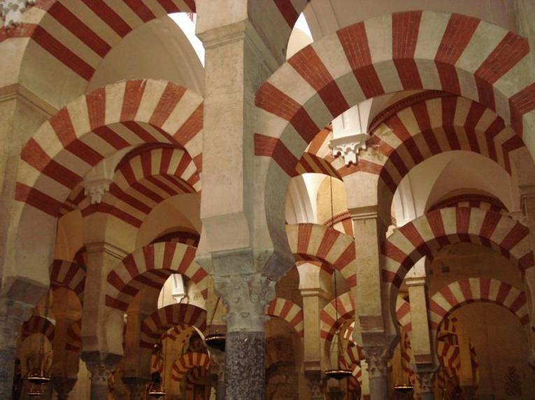 Omejadi u Španiji