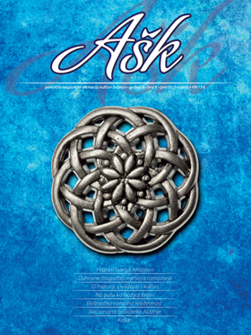 Magazin AŠK Br.9