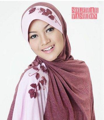 Hijab – Simple and Modern