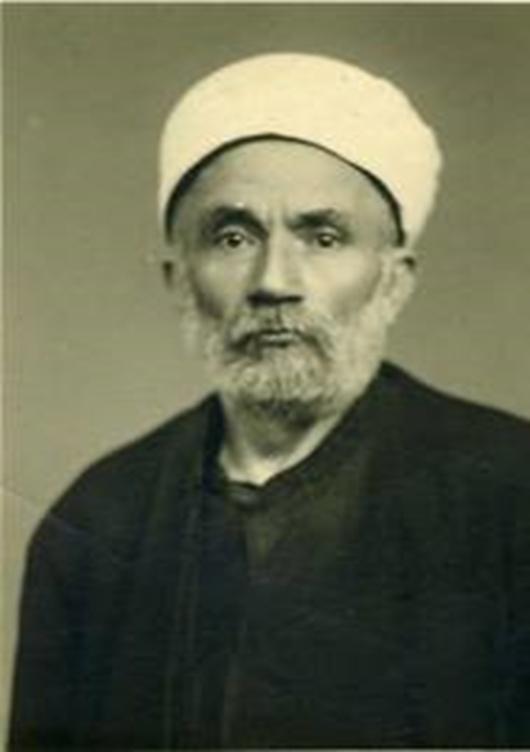 Ahmed-ef. Burek (1876-1948)