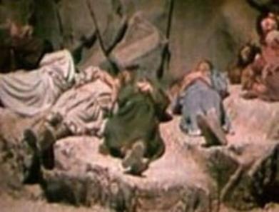 Stanovnici pećine