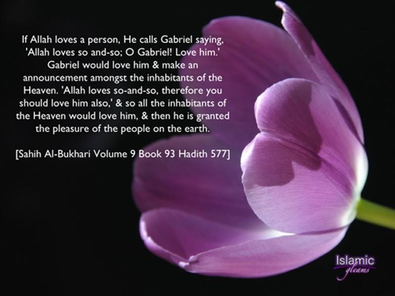 Kako steći ljubav Boga i svijeta