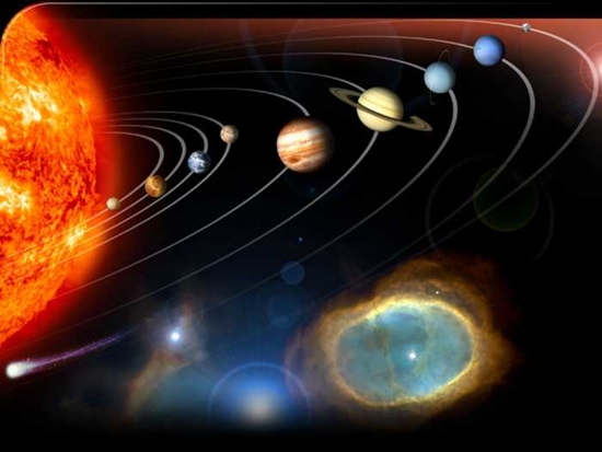 Zanimljive činjenice o svemiru