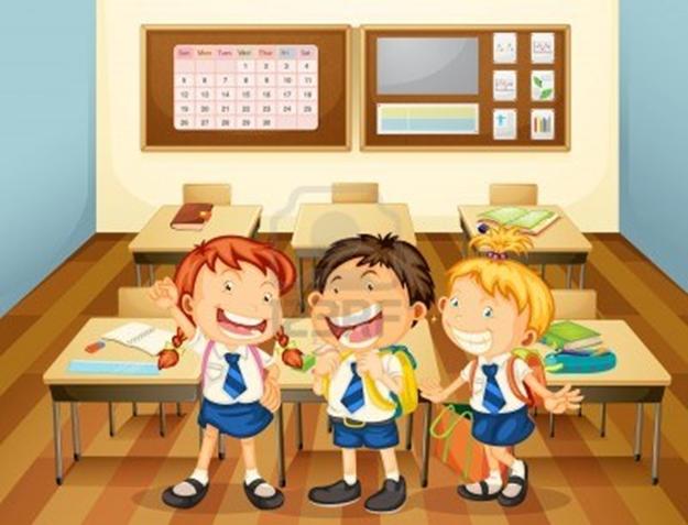 Hajdemo u razred!