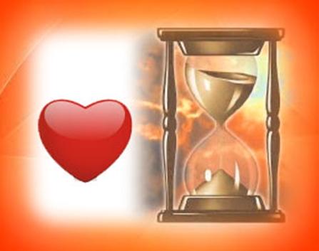 Ljubav i vrijeme