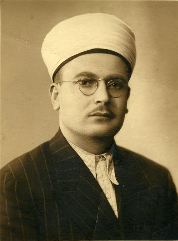 Hadži Kasim-ef. Dobrača (1910-1979)