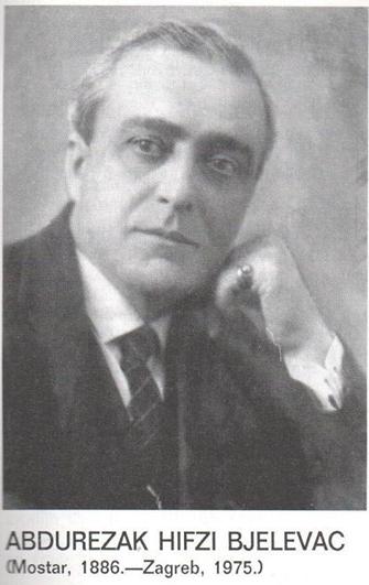 Abdurezak Hifzi Bjelevac