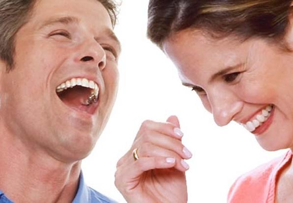 Smijeh je lijek