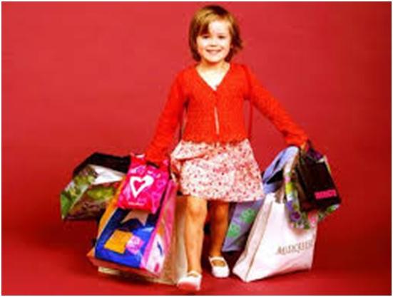 O potrebi da obasipamo djecu igračkama i novim stvarima