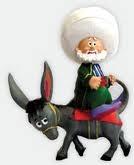 Vjeruješ magarcu,a meni ne vjeruješ