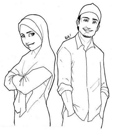 O odjeći i odijevanju u svjetlu šerijatsko-pravnih propisa