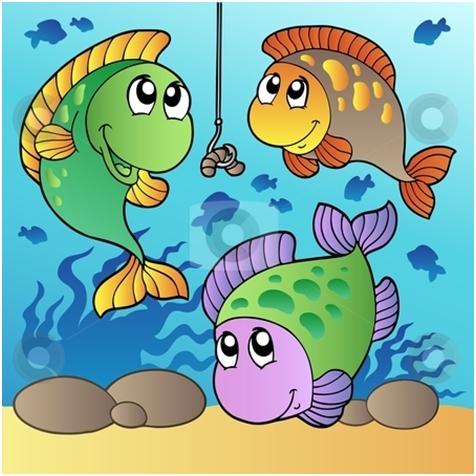 Priča o tri ribe