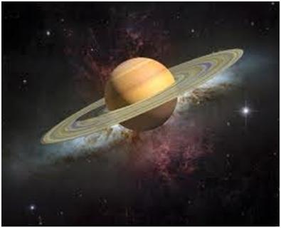 Zanimljive činjenice o Saturnu