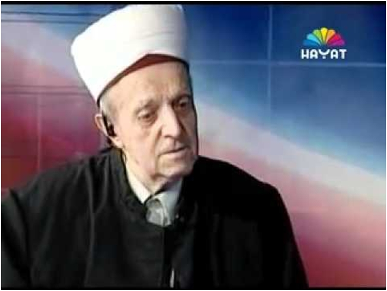 Hafiz Halid ef. Hadžimulić – duhovni velikan naših prostora