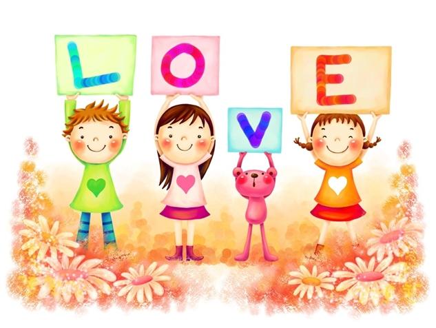 Ljubav prema djeci
