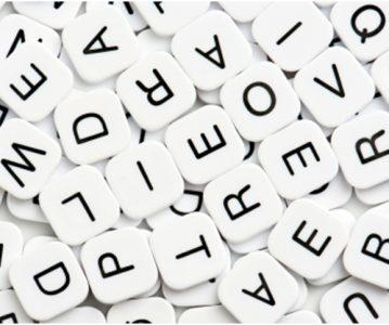 Capitalization – Upotreba velikog slova