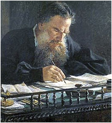 Mudre misli – Lav Nikolajevič Tolstoj