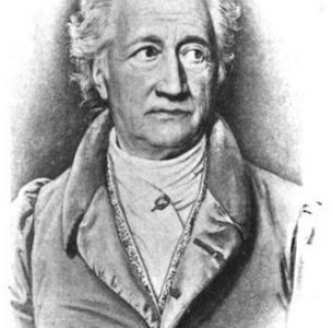 Mudre misli – Johann Wolfgang von Goethe