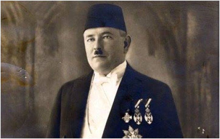 Dr. Mehmed Spaho