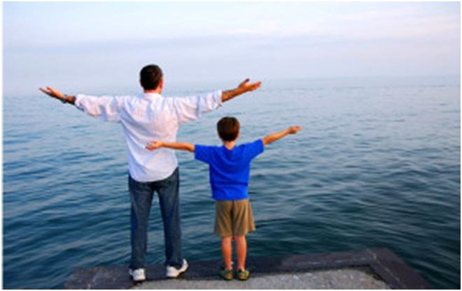 Kako da budete dobar uzor djeci?