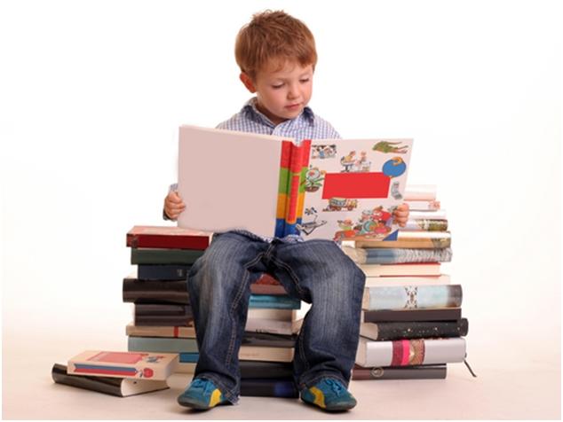 Šta uraditi da dijete zavoli knjigu?