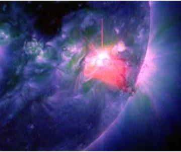 Zemlja podiže štit od plazme kako bi se suprostavila solarnim olujama
