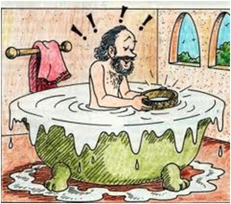 Arhimedov zakon