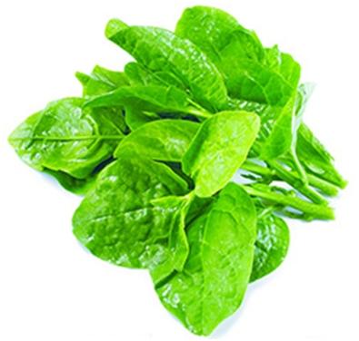 Kura na bazi zelenog povrća čisti organizam od gljivica i daruje bogatstvo energije