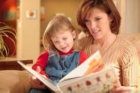 Kako podučiti dijete čitanju? (2. dio)
